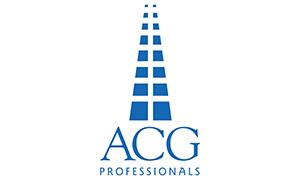ACG Professionals logo